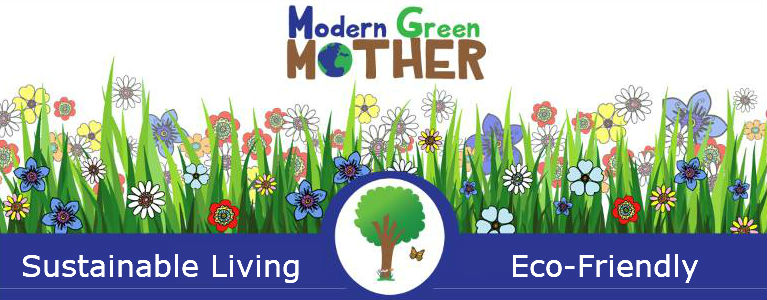Modern Green Mother